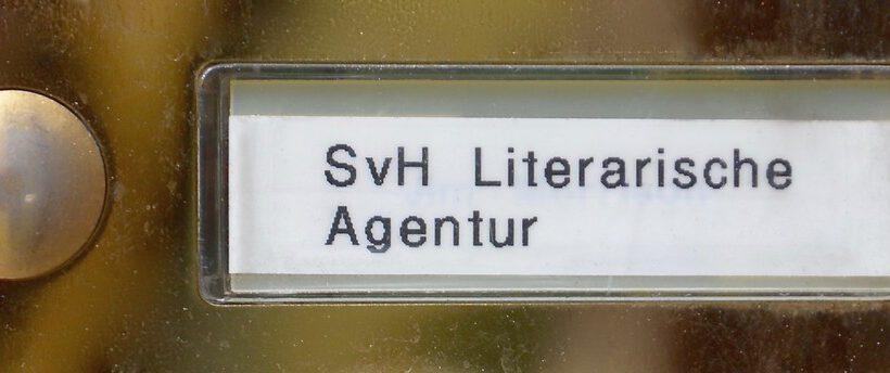 Literarische Agentur