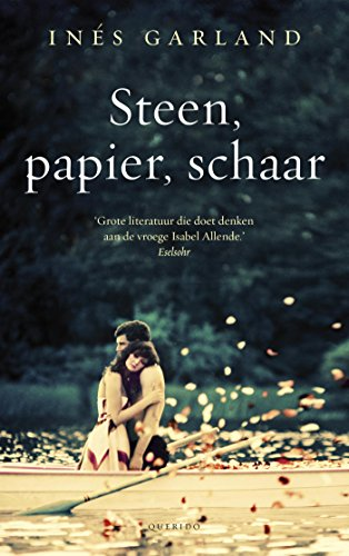 Inés Garland nominada para Premio en Holanda