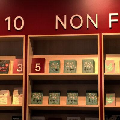 IKIGAI – Bestseller in den Niederlanden