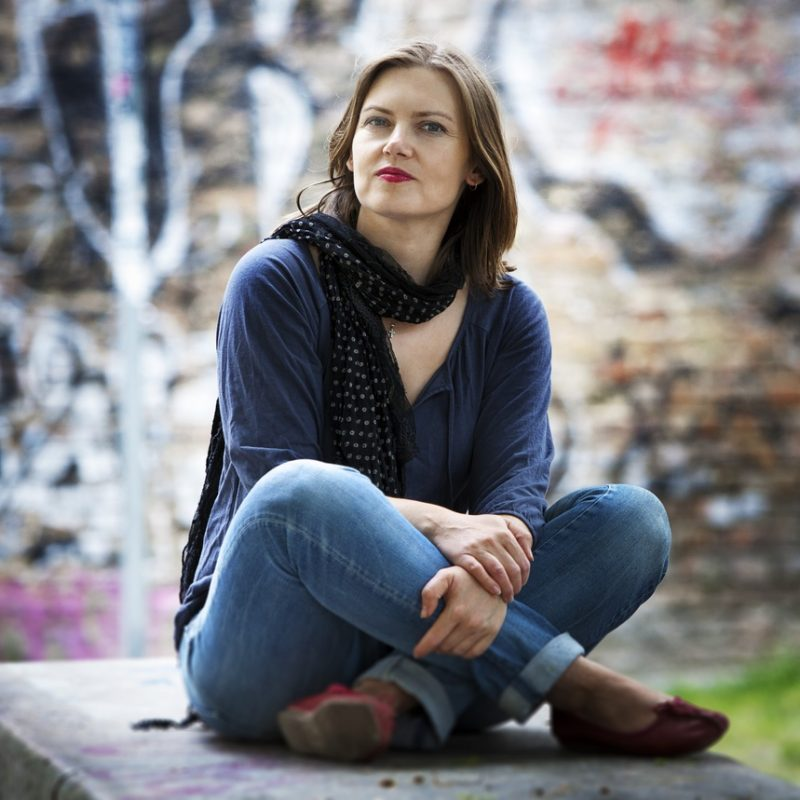 Autorin Lina Ever aus Litauen neu bei SvH