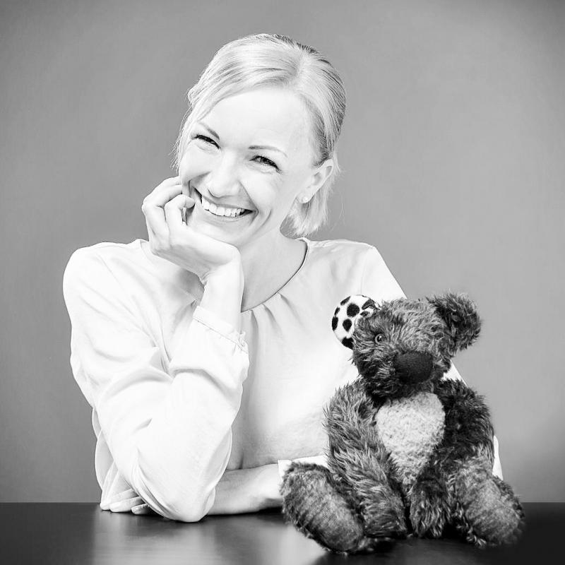 Ingrid Hofer