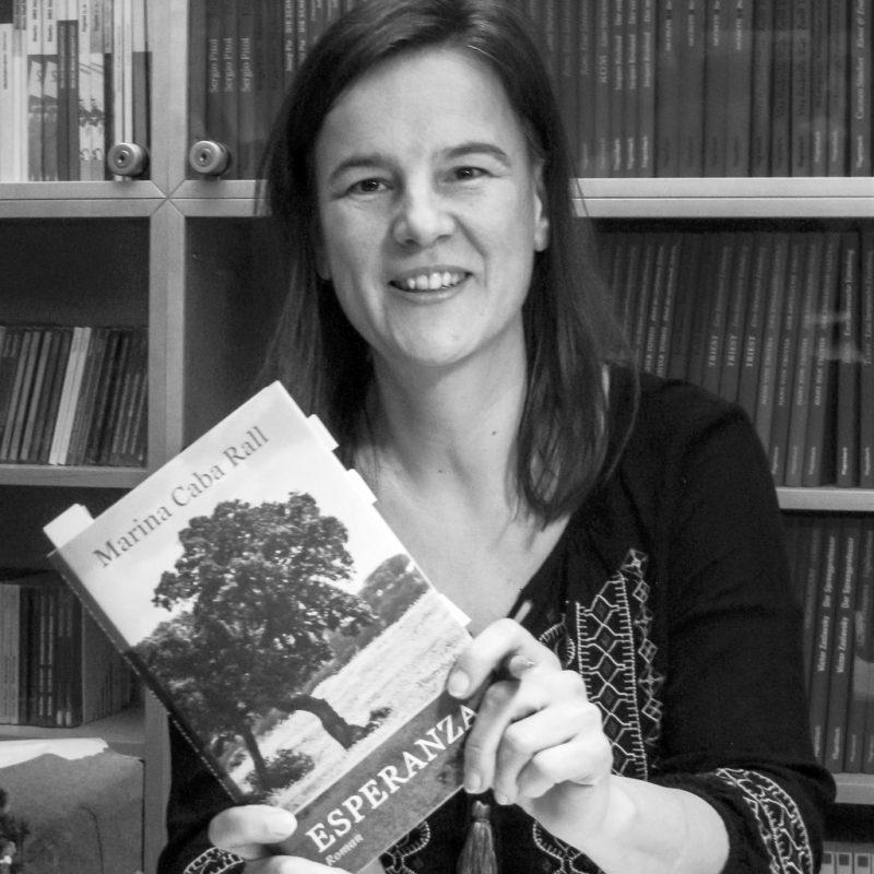Marina Caba Rall – Neu bei SvH Literarische Agentur