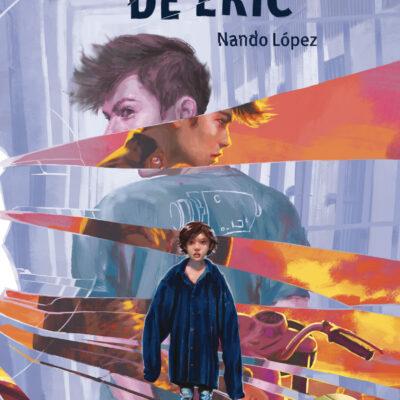 Nando López mit dem 42. Premio SM Gran Angular für Jugendliteratur ausgezeichnet