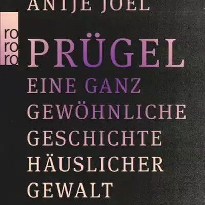 Online-Lesung mit Antje Joel: Gewalt gegen Frauen