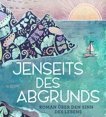 """Der Sternenfänger von Francesc Miralles & Alex Rovira und """"Jenseits des Abgrunds"""" von Ángeles Doñate und Francesc Miralles"""